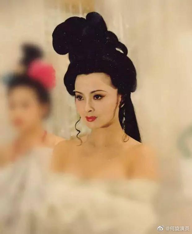 Cbiz nhận tin dữ: Dương Quý Phi đẹp nhất màn ảnh xứ Trung qua đời, nhan sắc kinh diễm thuở sinh thời khiến fan xót xa - Ảnh 6.