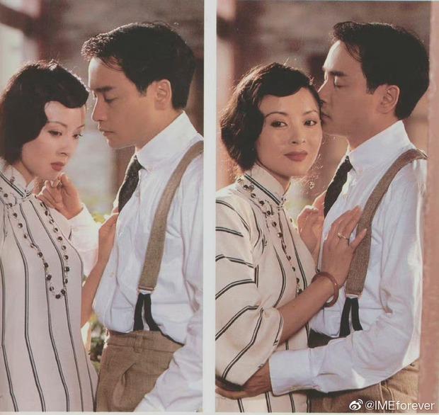 Cbiz nhận tin dữ: Dương Quý Phi đẹp nhất màn ảnh xứ Trung qua đời, nhan sắc kinh diễm thuở sinh thời khiến fan xót xa - Ảnh 10.