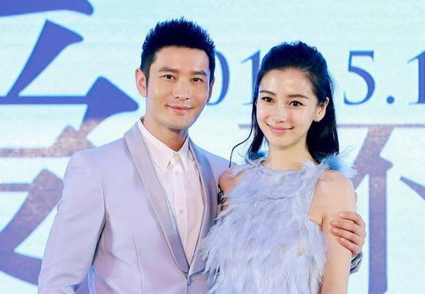 Angela Baby được bắt gặp hẹn hò Huỳnh Hiểu Minh tại khách sạn 5 sao, thái độ đáng ngờ của cả hai lại gây xôn xao - Ảnh 2.