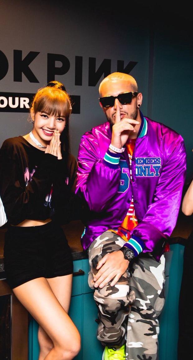 Fan BLACKPINK ăn trọn cú lừa: Lisa sang Pháp không phải dự show thời trang mà đi quay MV với DJ Snake? - Ảnh 6.