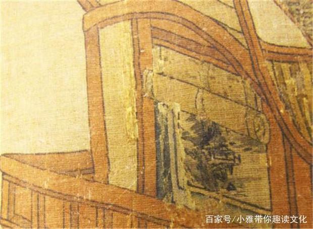 Phóng to 10 lần bức tranh 100.000 USD trong bảo tàng Mỹ, chuyên gia không tin vào mắt mình: Tất cả đã bị lừa rồi! - Ảnh 3.