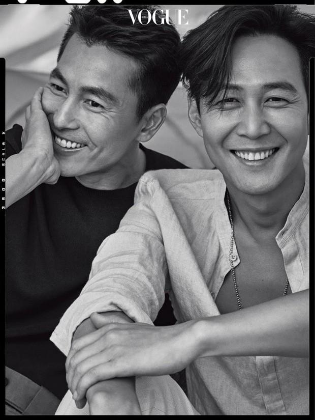 Tài tử Lee Jung Jae (Squid Game) vừa lập Instagram, netizen đã soi ngay ra hint ẩn ý tình tứ với nhân vật đặc biệt này - Ảnh 7.