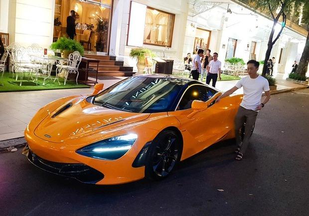 Choáng ngợp vì thú chơi siêu xe của giới siêu giàu: Ngày cầm lái chục tỷ ra đường, đêm về ngắm trăm tỷ trong gara, xanh đỏ tím vàng đủ loại - Ảnh 21.
