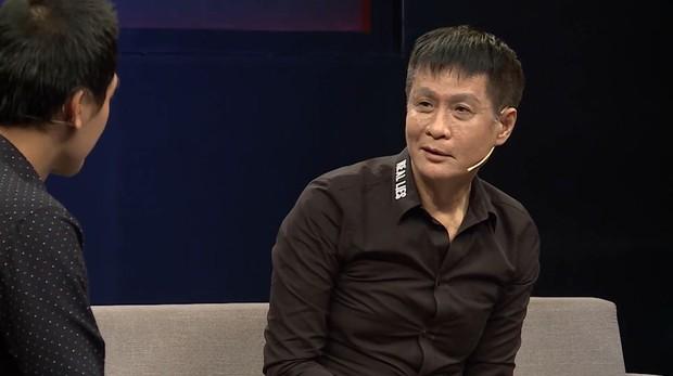 Một nam diễn viên Việt bị chê ở dơ trên truyền hình: Đi giày không mang tất, để móng tay quá dài - Ảnh 3.