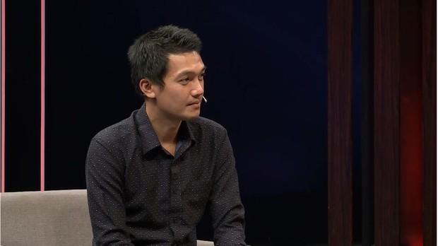 Một nam diễn viên Việt bị chê ở dơ trên truyền hình: Đi giày không mang tất, để móng tay quá dài - Ảnh 2.
