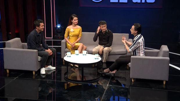 Một nam diễn viên Việt bị chê ở dơ trên truyền hình: Đi giày không mang tất, để móng tay quá dài - Ảnh 5.
