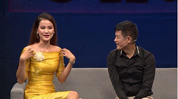 Một nam diễn viên Việt bị chê ở dơ trên truyền hình: Đi giày không mang tất, để móng tay quá dài - Ảnh 4.