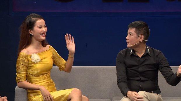 Một nam diễn viên Việt bị chê ở dơ trên truyền hình: Đi giày không mang tất, để móng tay quá dài - Ảnh 6.