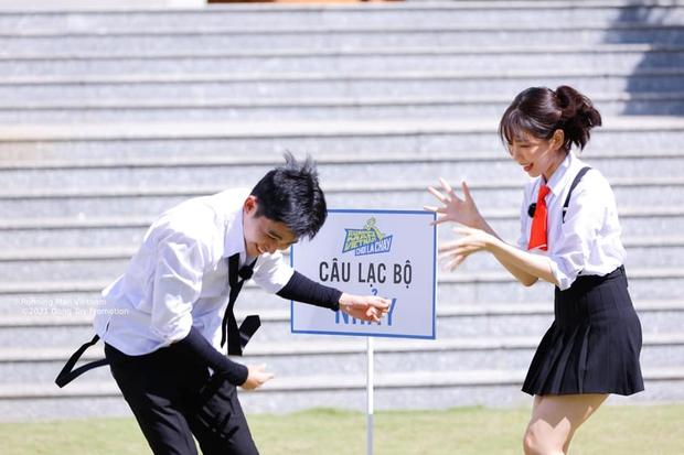 Min vứt bỏ hình tượng mỹ nhân, khoe ảnh sập nguồn hậu Running Man, netizen vừa buồn cười vừa thương  - Ảnh 3.