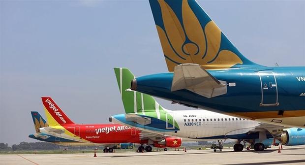 Cục Hàng không đề nghị mở lại đường bay nội địa: UBND TP. Hà Nội ra văn bản hoả tốc - Ảnh 1.