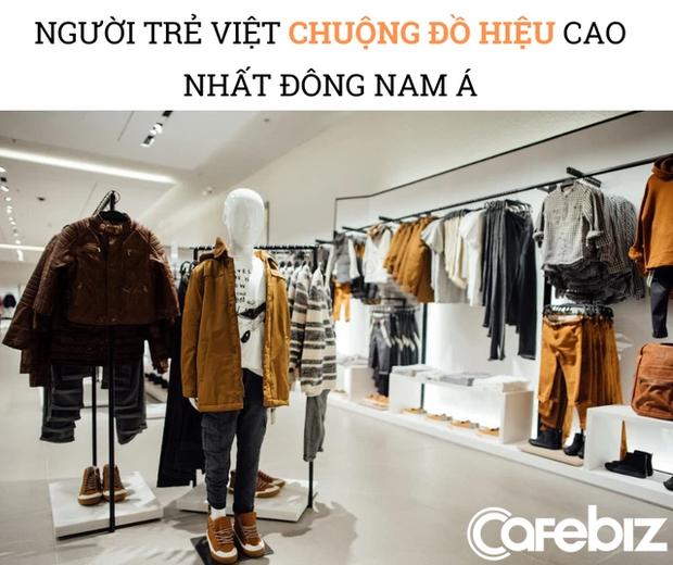 Sự sụp đổ của mô hình kinh doanh cửa tiệm gia đình ở Việt Nam: Người trẻ chỉ chuộng đồ hiệu, thích uống cà phê ở Starbucks và chụp hình tự sướng ở Vincom - Ảnh 1.