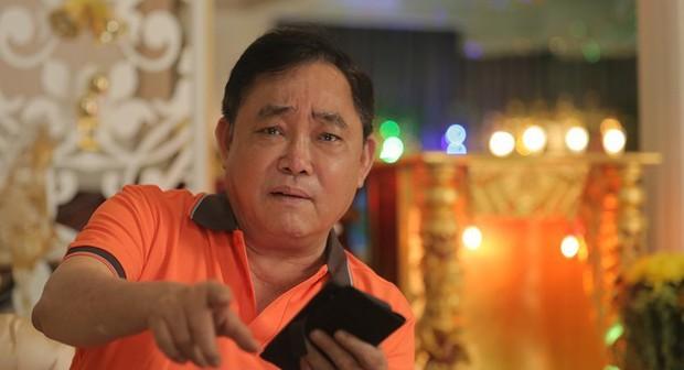 NÓNG: Đại gia Huỳnh Uy Dũng lần đầu nói về tin đồn rao bán Đại Nam - sang tên đổi chủ, vợ ngồi có hành động gây chú ý - Ảnh 1.