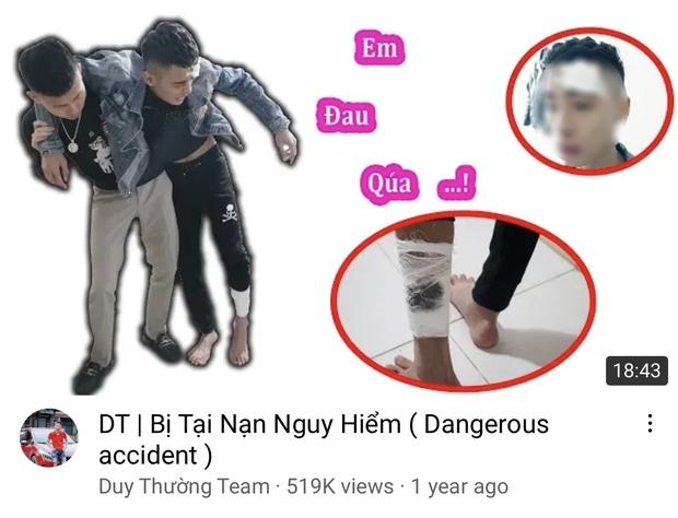 YouTuber Nam Ok và team từng làm nhiều video về tai nạn giao thông, dân mạng xót xa trước sự trùng hợp thương tâm - Ảnh 4.