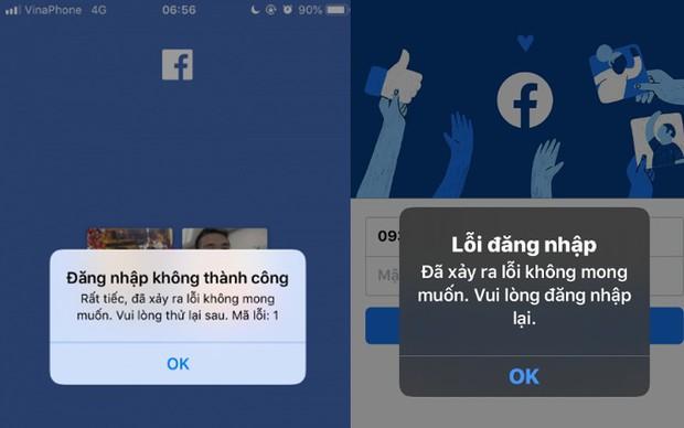 Facebook chính thức lên tiếng vì sự cố đứng hình trên toàn cầu, nhưng bao giờ mới sửa xong? - Ảnh 1.