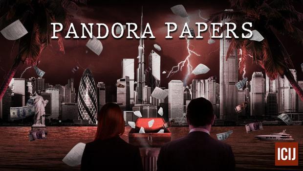 Rò rỉ Hồ sơ Pandora gây chấn động: Phơi bày tài sản ngầm của hơn 100 tỷ phú, chính khách quyền lực nhất thế giới - Ảnh 1.