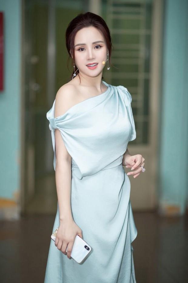 Vy Oanh khẳng định con mình có quốc tịch Mỹ, đang làm đúng trình tự các bước khởi kiện nữ CEO Đại Nam - Ảnh 3.