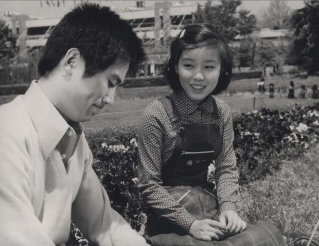 Ngất lịm với nhan sắc ngày trẻ của tình đầu quốc dân đời đầu phim Hàn: Cỡ nào mà Son Ye Jin cũng không có cửa đọ lại? - Ảnh 6.