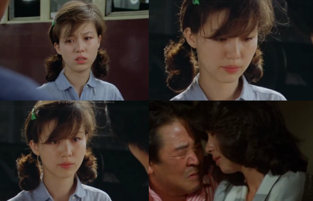 Ngất lịm với nhan sắc ngày trẻ của tình đầu quốc dân đời đầu phim Hàn: Cỡ nào mà Son Ye Jin cũng không có cửa đọ lại? - Ảnh 3.