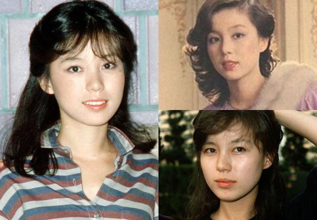 Ngất lịm với nhan sắc ngày trẻ của tình đầu quốc dân đời đầu phim Hàn: Cỡ nào mà Son Ye Jin cũng không có cửa đọ lại? - Ảnh 4.