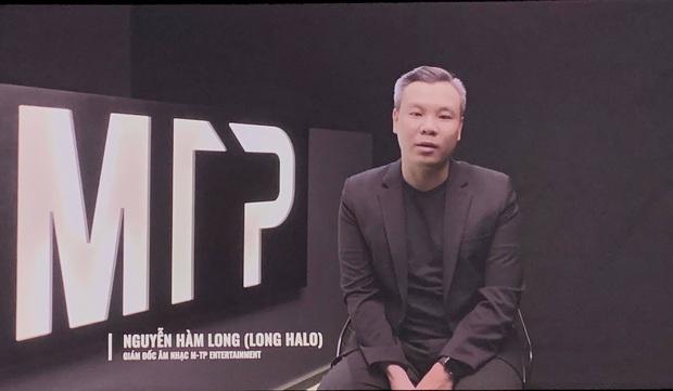 Là tổng đạo diễn của 2 phim âm nhạc trên Netflix, nghệ sĩ độc quyền của Sơn Tùng nhắn gửi haters: Tên tôi ở vị trí cao nhất, còn bạn đâu rồi? - Ảnh 4.