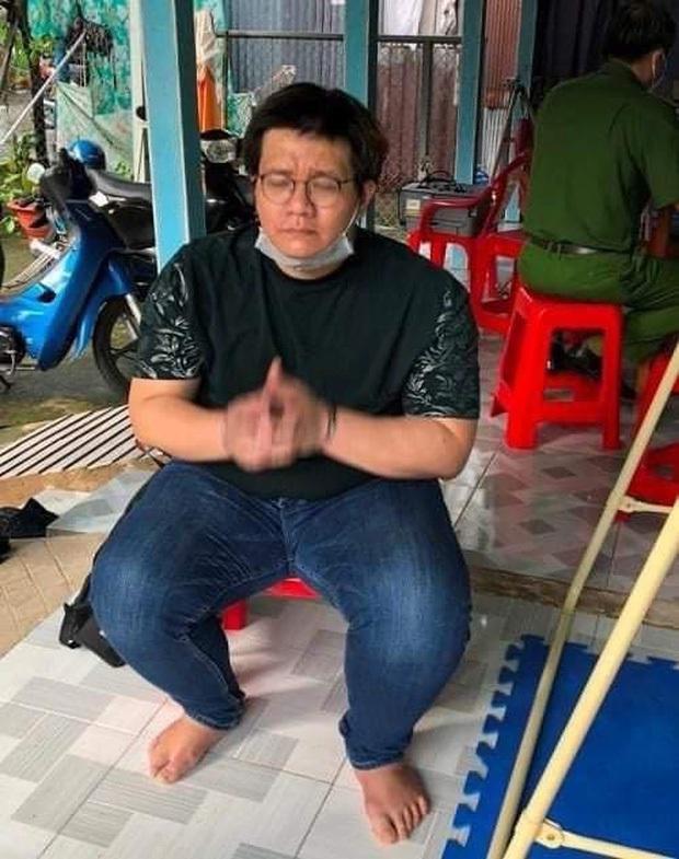 Bà Phương Hằng lên tiếng sau khi Nhâm Hoàng Khang bị bắt giữ: Nó làm bao nhiêu trò, hôm nay chính nó là cái thằng trả giá - Ảnh 1.