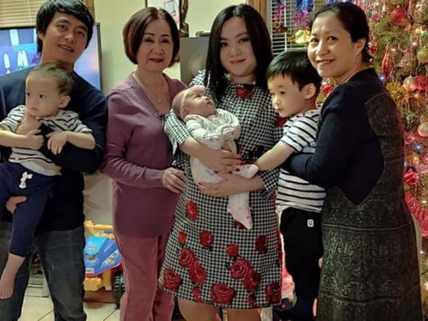 Bé Xuân Mai sau 17 năm sang Mỹ định cư: Đã là mẹ 3 con, cuộc sống hiện tại thế nào? - Ảnh 8.