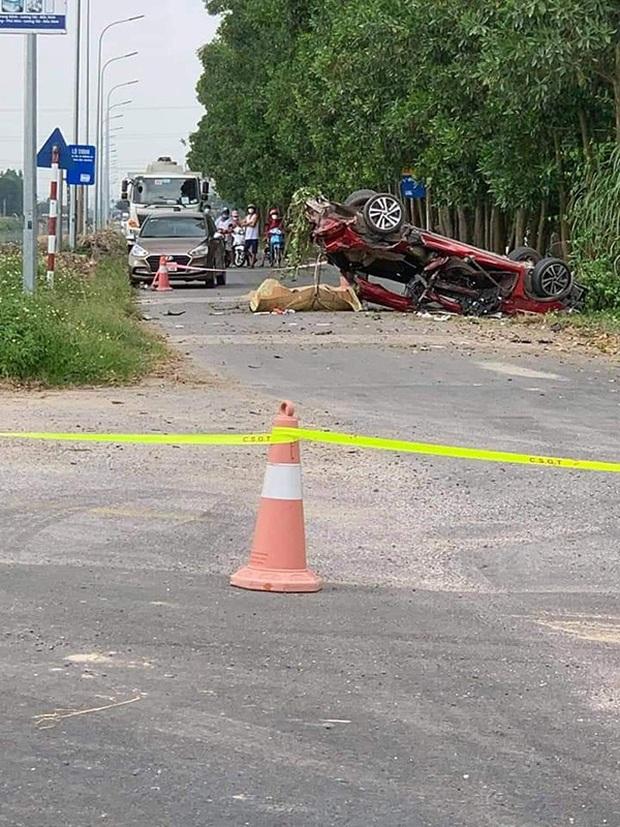 Người thân bàng hoàng, xót thương cô gái trẻ tử vong khi đi cùng xe với nhóm YouTuber Nam Ok trong vụ tai nạn thảm khốc - Ảnh 1.