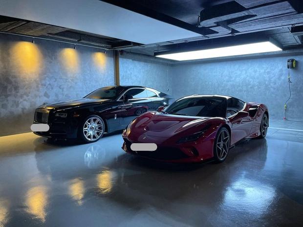 Choáng ngợp vì thú chơi siêu xe của giới siêu giàu: Ngày cầm lái chục tỷ ra đường, đêm về ngắm trăm tỷ trong gara, xanh đỏ tím vàng đủ loại - Ảnh 18.