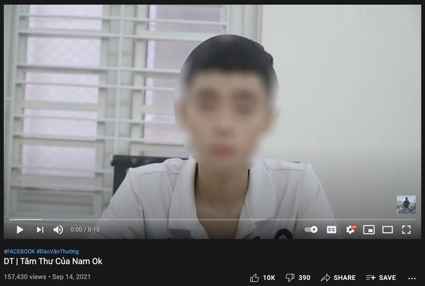 2 tuần trước khi bất ngờ qua đời vì tai nạn thảm khốc, YouTuber Nam Ok từng đăng video: Dù mình có chết... - Ảnh 2.