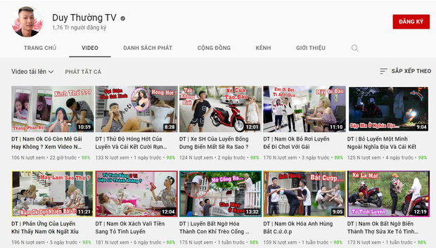 Bạn bè và CĐM bàng hoàng khi hay tin hot YouTuber Nam Ok qua đời vì tai nạn giao thông - Ảnh 3.