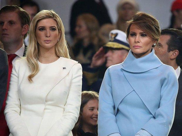 """Cựu trợ lý tiết lộ loạt chuyện """"thâm cung bí sử"""" gây sốc về nhà Trump, mối quan hệ mẹ kế con chồng còn căng thẳng hơn lời đồn? - Ảnh 1."""