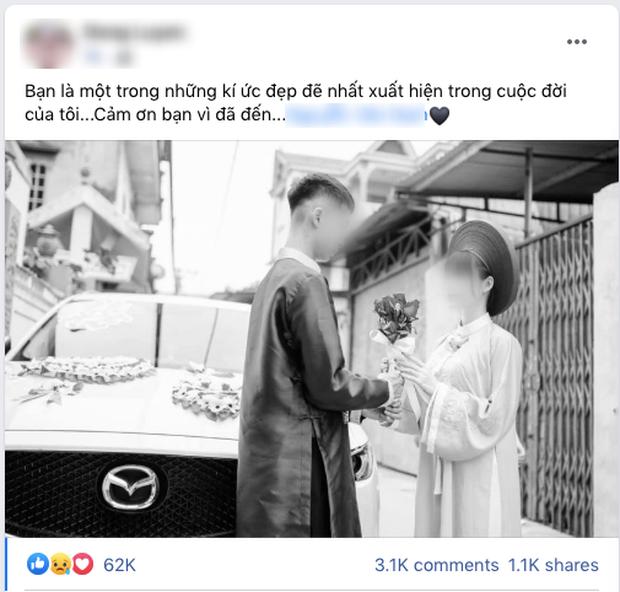 Bạn gái YouTuber Nam Ok lên tiếng sau những chỉ trích về vụ TNGT kinh hoàng: Xin đừng chà đạp bôi nhọ bạn ấy... với chúng tôi bạn ấy là 1 phần cuộc đời - Ảnh 2.