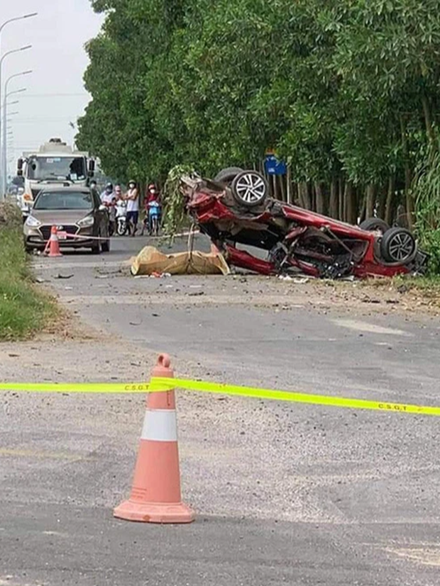 Vụ YouTuber Nam Ok và nhóm bạn gặp tai nạn thảm khốc: Nguyên nhân tử vong của 3 nạn nhân - Ảnh 1.