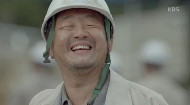 Nam diễn viên Hậu Duệ Mặt Trời qua đời vì ung thư đại trực tràng - Ảnh 3.