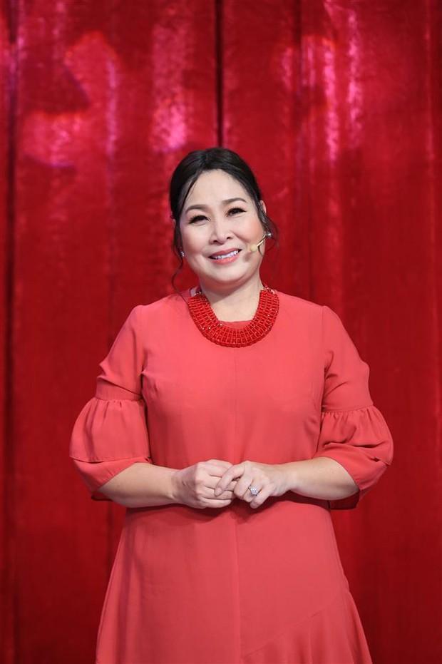 Trước khi bị anti fan đòi cấm sóng, NS Hồng Vân đã tham gia gameshow truyền hình nào? - Ảnh 1.
