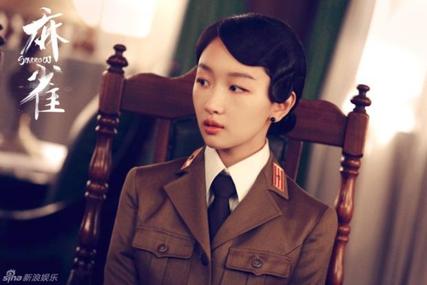 Châu Đông Vũ từng cướp vai nữ chính để yêu Lý Dịch Phong, nào ngờ lãnh nghiệp vì bị khán giả chê thậm tệ? - Ảnh 3.