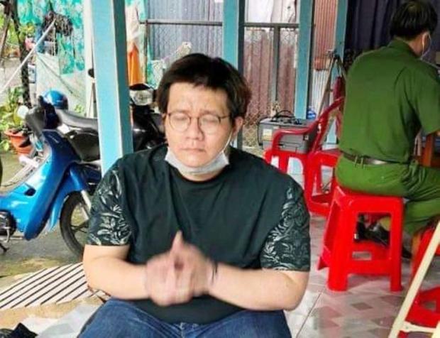 Trước khi bị bắt, hacker Nhâm Hoàng Khang từng bị kết án 3 năm tù vì tàng trữ trái phép chất ma túy - Ảnh 1.