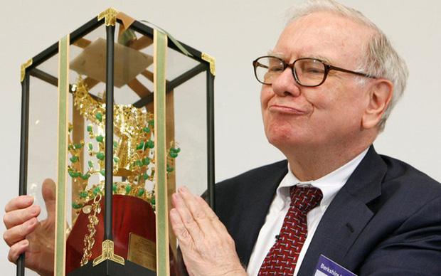 photo 1 16333996144881966794034 - 3 châm ngôn của tỷ phú Warren Buffett