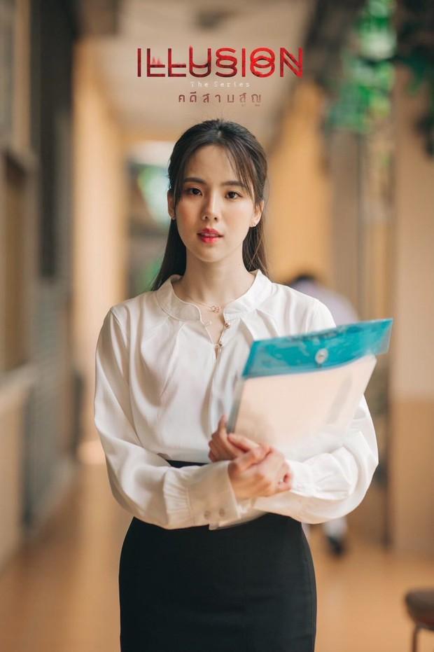 Cô giáo bị nam sinh giở trò đồi bại trong phòng kín: Làng phim Thái sẽ khiến cả châu Á sốc óc về độ bạo liệt trong năm 2022! - Ảnh 9.