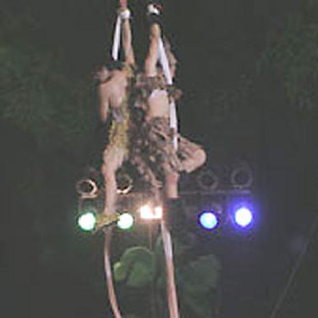 Có thể bạn chưa biết: NSƯT Thành Lộc từng hé lộ tai nạn kinh hoàng tưởng đã chết trên sân khấu mà không ai hay - Ảnh 1.