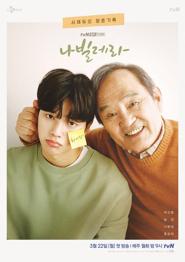 10 phim Hàn nhận điểm Douban cao ngất: Không ai vượt mặt nổi Relpy 1988, vị trí thứ 2 mới gây bất ngờ - Ảnh 12.