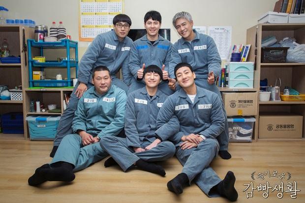 10 phim Hàn nhận điểm Douban cao ngất: Không ai vượt mặt nổi Relpy 1988, vị trí thứ 2 mới gây bất ngờ - Ảnh 10.