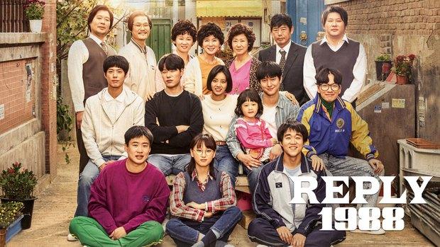 10 phim Hàn nhận điểm Douban cao ngất: Không ai vượt mặt nổi Relpy 1988, vị trí thứ 2 mới gây bất ngờ - Ảnh 4.