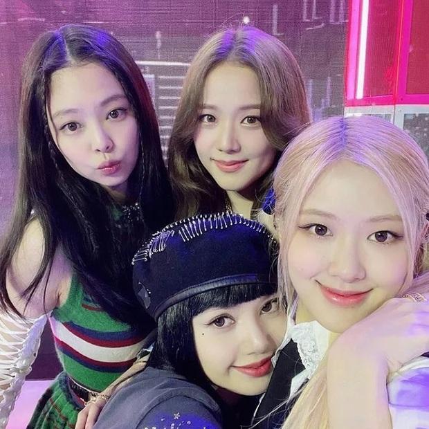 Trạm fan lớn nhất của Lisa tại Trung tuyên bố dừng mua album BLACKPINK vô thời hạn, lý do đưa ra gây nhiều tranh cãi - Ảnh 4.