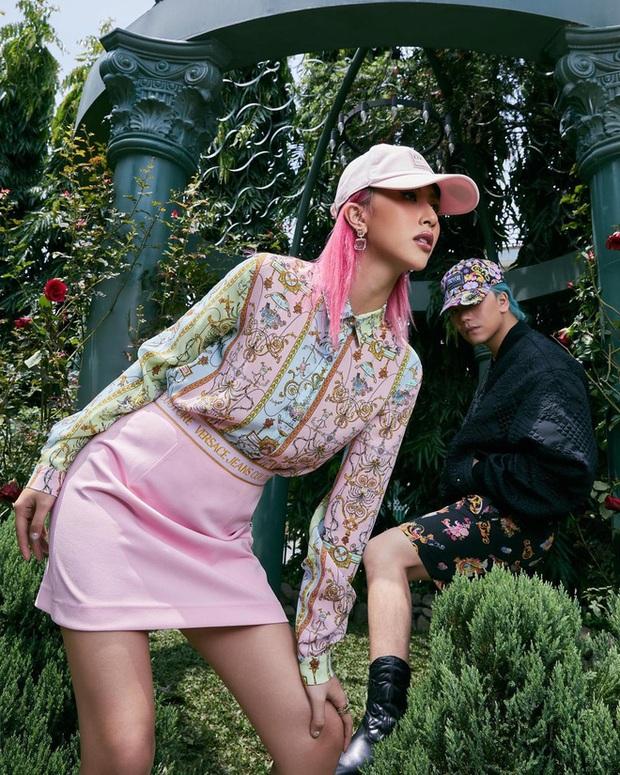 Dàn bồ mới của hội bạn Chi Pu và Quỳnh Anh Shyn hậu drama: Từ cậu cả tập đoàn nghìn tỷ đến thiếu gia công ty may mặc đều được gọi tên - Ảnh 10.