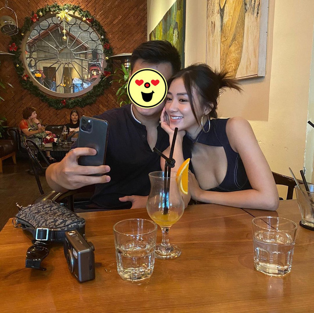 Dàn bồ mới của hội bạn Chi Pu và Quỳnh Anh Shyn hậu drama: Từ cậu cả tập đoàn nghìn tỷ đến thiếu gia công ty may mặc đều được gọi tên - Ảnh 13.