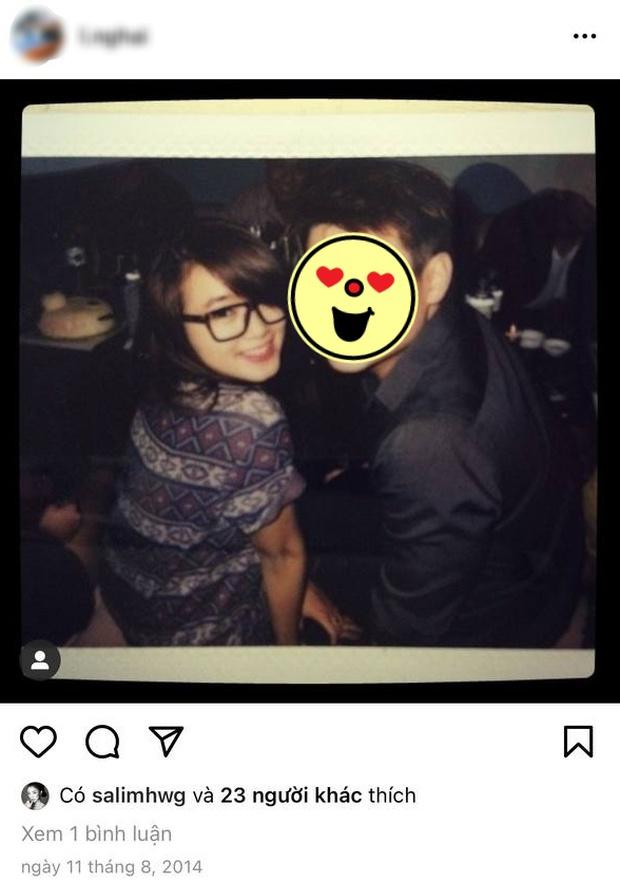 Dàn bồ mới của hội bạn Chi Pu và Quỳnh Anh Shyn hậu drama: Từ cậu cả tập đoàn nghìn tỷ đến thiếu gia công ty may mặc đều được gọi tên - Ảnh 15.