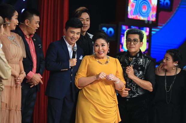 Trước khi bị anti fan đòi cấm sóng, NS Hồng Vân đã tham gia gameshow truyền hình nào? - Ảnh 6.