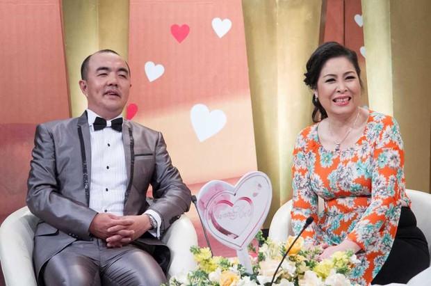 Trước khi bị anti fan đòi cấm sóng, NS Hồng Vân đã tham gia gameshow truyền hình nào? - Ảnh 2.