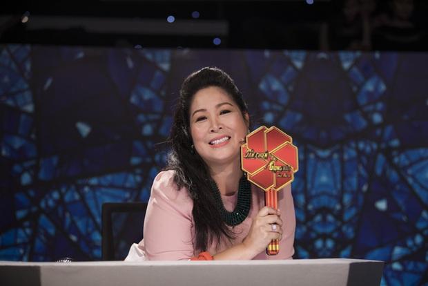 Trước khi bị anti fan đòi cấm sóng, NS Hồng Vân đã tham gia gameshow truyền hình nào? - Ảnh 7.
